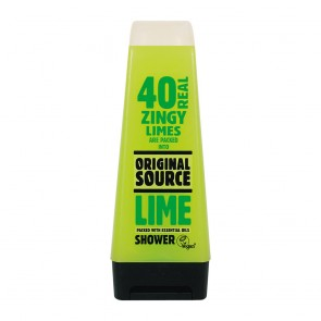 Original Source Shower Gel - Lime