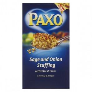 Paxo Sage & Onion