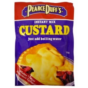 Pearce Duff Instant Custard