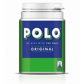 Polo Mint Pot