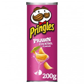 Pringles Prawn Cocktail - UK Version