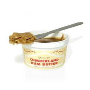 Quiggins Cumberland Rum Butter