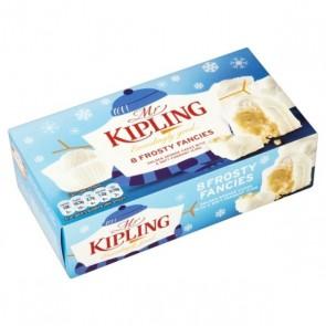 Mr Kipling Frosty Fancies