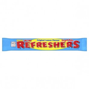 Swizzel Matlow Refreshers Chew Bar