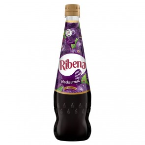 Ribena Blackcurrant Cordial - Large
