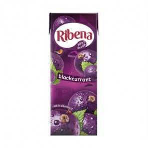 Ribena Blackcurrant Ready To Drink