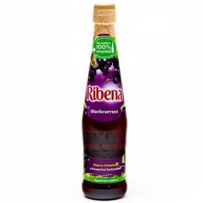 Ribena Blackcurrant Cordial - Large