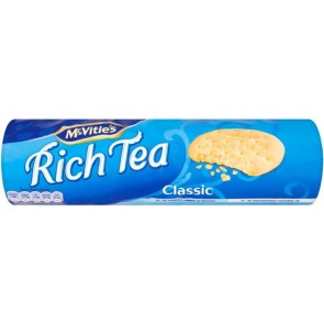 McVities Rich Tea - Large