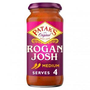 Pataks Rogan Josh Sauce