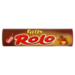 Nestle Little Rolo Tube