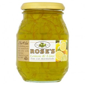 Roses Lemon & Lime Marmalade
