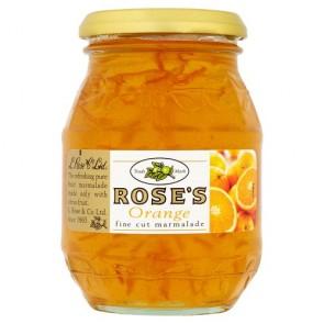 Roses Orange Marmalade