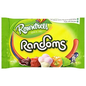 Rowntree Randoms Bag