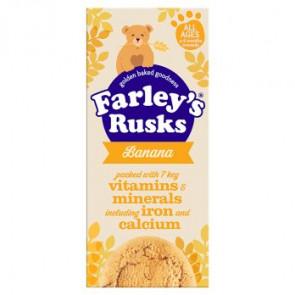 Farleys Rusks - Banana