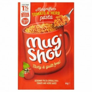 Mugshot Noodles Tomato & Herb