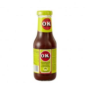 Colmans OK Fruity Sauce