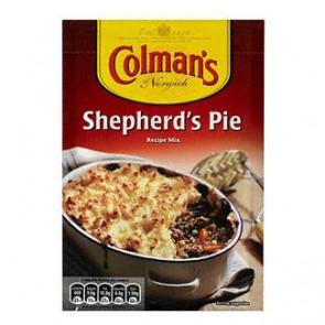 Colmans Shepherd Pie Mix