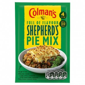 Colmans Shepherd Pie Mix