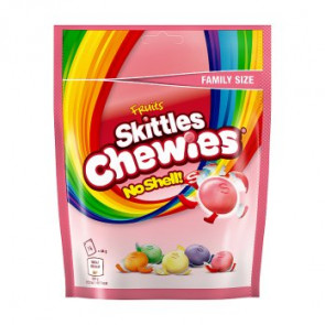 Skittles Chewies Pouch