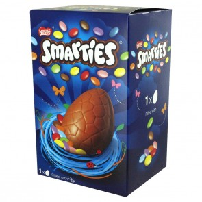 Nestle Smarties Easter Egg - Medium