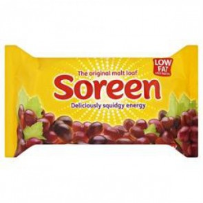 Soreen Malt Loaf