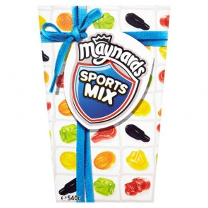 Maynards Sports Mix Carton