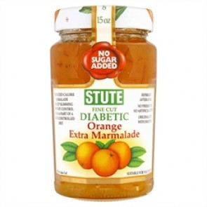 Stute Diabetic Thin Cut Marmalade