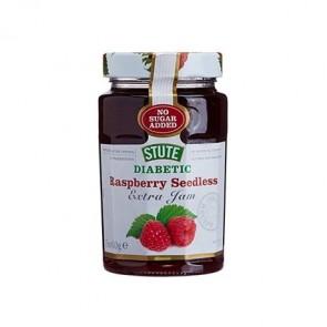 Stute Diabetic Seedless Raspberry Jam