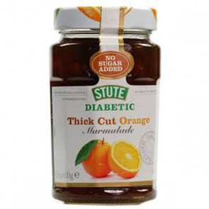 Stute Diabetic Thick Cut Marmalade