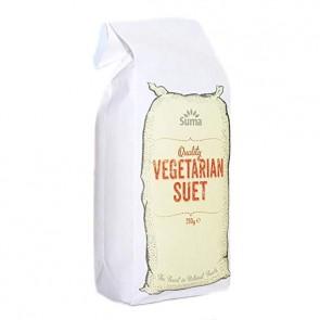 Suma Gluten Free Vegetable Suet