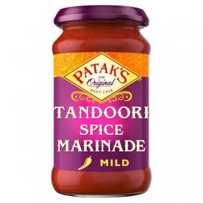 Pataks Tandoori Spice Marinade