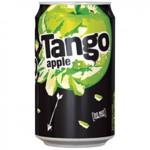 Tango Apple Can