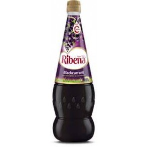 Ribena Blackcurrant Cordial - Extra Large