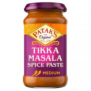 Pataks Tikka Masala Spice Paste