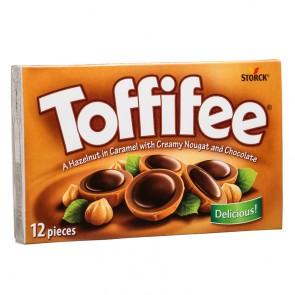 Toffifee Hazelnut Caramels