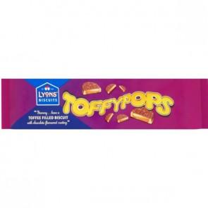 Lyons Toffypops