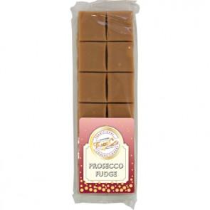 Fosters Prosecco Fudge