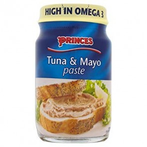 Princes Tuna Mayo Spread