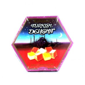 Turkish Delight Hexabox