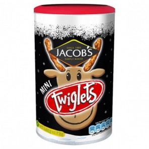 Jacobs Twiglets Caddy