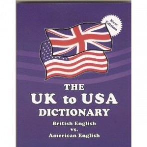 UK to USA Dictionary