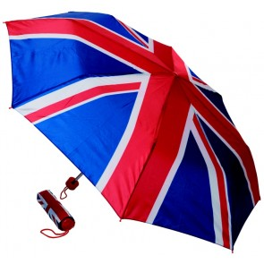 Umbrella - Union Jack