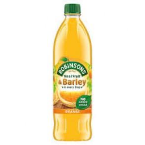 Robinson's Orange Squash Cordial