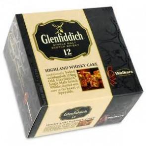 Walkers Luxury Glenfiddich Whisky Cake