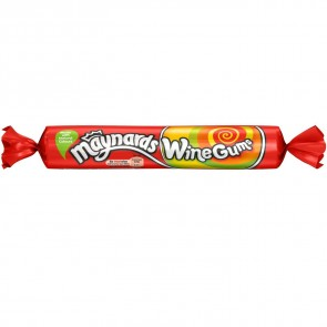 Maynards Wine Gums Roll