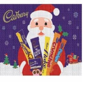 Cadbury Selection Box Medium