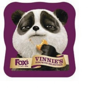 Foxs Vinnie Tin