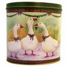 Grandma Wild Goose Tin