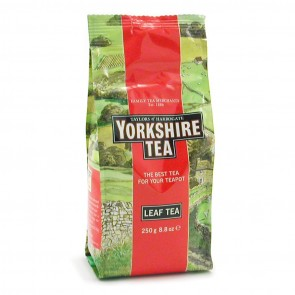 Yorkshire Tea Loose 250g
