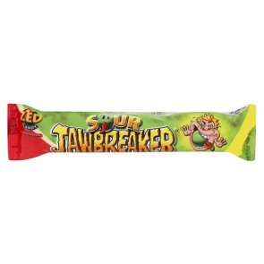 Zed Jaw Breakers Sour Candy